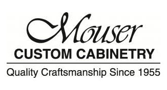 Mouser Cabinetry