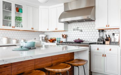 4 Suggestions for Sustainable Kitchen Remodeling