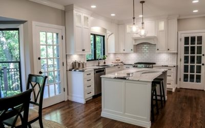 3 Essential Elements to Include in Your Kitchen Remodel